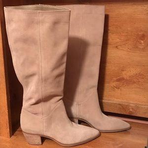 Sam Edelman Rowena Suede Boots